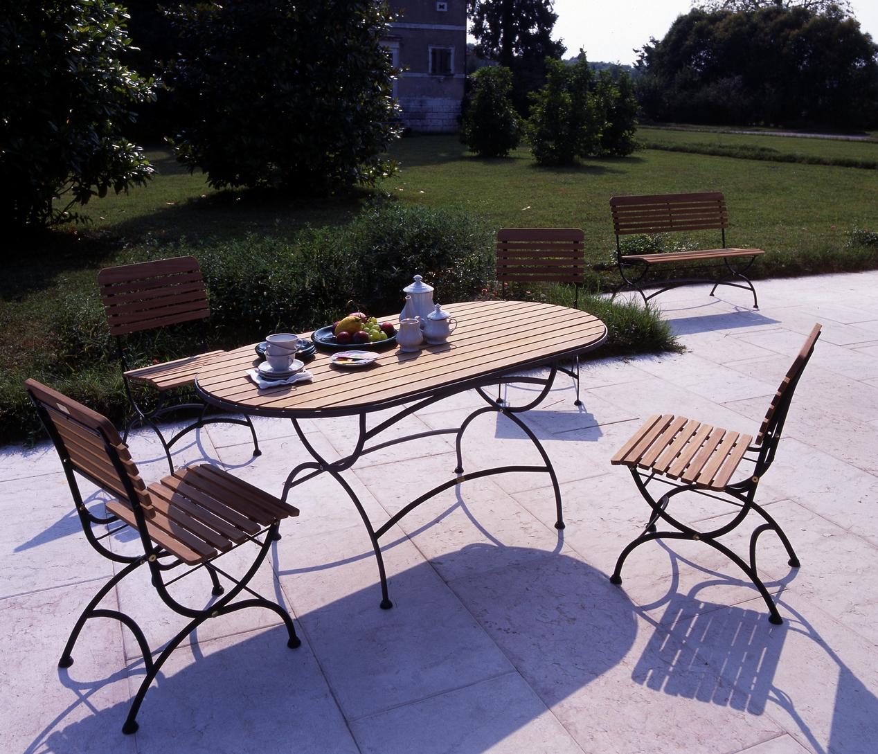Gartenmobel Eisen Und Holz Five Stars Italy Gartenmobel Metall Und Holz Five Stars Italy Exklusive Gartenmobel Terrassenuberdachungen