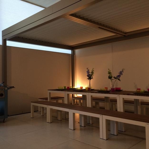 Showroom arredo da giardino e da esterni in provincia di for Arredo giardino milano provincia